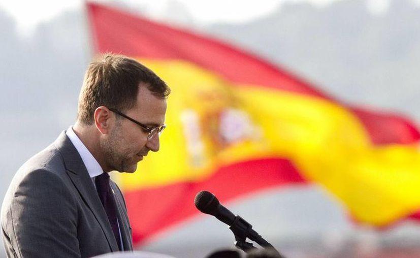 El embajador de Estados Unidos en España, James Costos, fue convocado la semana pasada por el gobierno español para analizar las denuncias habían sido objeto del espionaje. (Archivo/EFE)