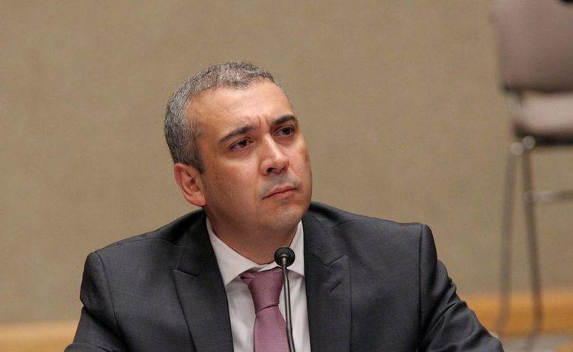 El consejero presidente provisional, Benito Nacif, dijo que la Constitución protege los recursos asignados a los partidos. (Notimex)