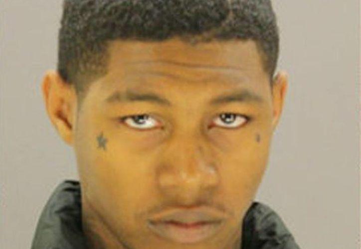 El joven de 18 años huyó con una funda de almohada llena de objetos, al día siguiente fue detenido. (dallasnews.com)