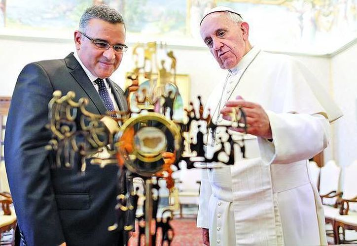 El proceso de canonización avanza, pese a que estuvo detenido por la entronización de S.S. Francisco. (Agencias)