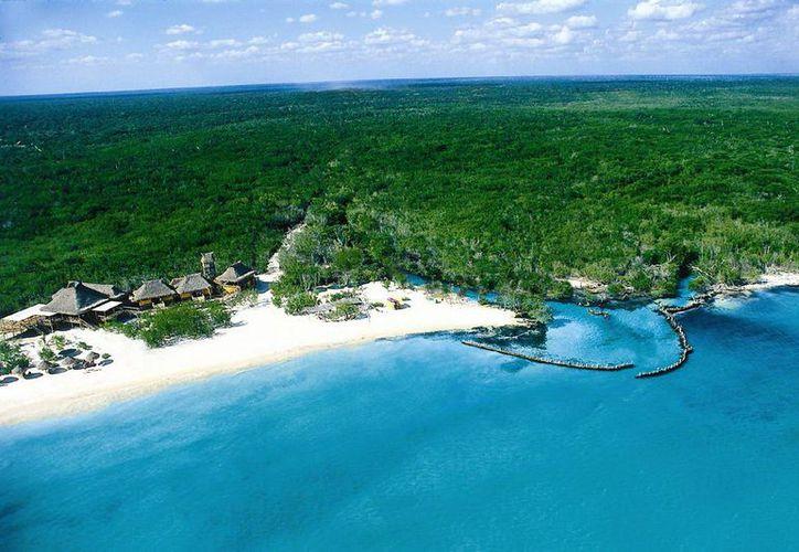 Los proyectos se comenzarán a construir en el corredor Isla Mujeres-Cancún-Riviera Maya en 2016. (Contexto/Internet)
