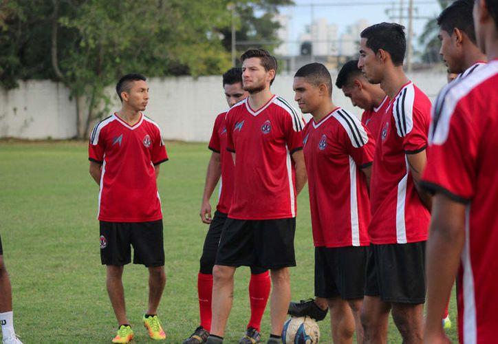 Pioneros vienen de perder ante Cruz Azul Premier en la jornada pasada. (Foto: Raúl Caballero)