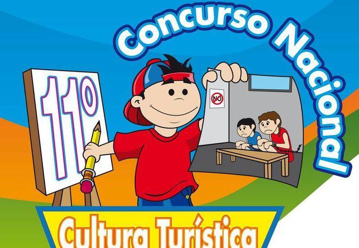 Abren convocatoria para el 11 Concurso Nacional de Cultura Turística, con el tema Por nuestro presente y futuro, el turismo unido contra la trata de personas. (sectur.gob.mx)