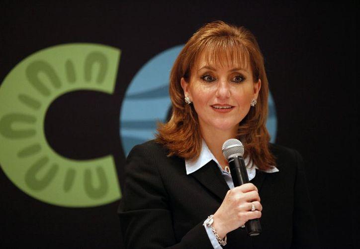 Gloria Guevara expresó que se espera que a través de el Turismo de Salud se alcancen ingresos por más de 1 mil mdd para 2016. (Notimex)