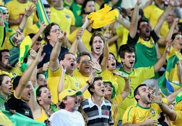 Aficionados de todo el mundo podrán adquirir boletos por medio de la pagina oficial de la FIFA. (fifa.com)