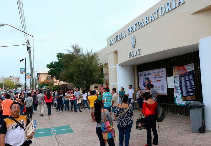 Yucatán participó con tres equipos de diferentes niveles, desde el cuarto grado de primaria en adelante. (SIPSE)