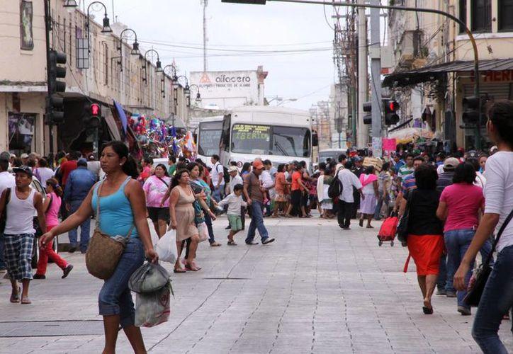Para mañana y el viernes se pronostican temperaturas de 15 a 19 grados en Yucatán como mínimas. (SIPSE)