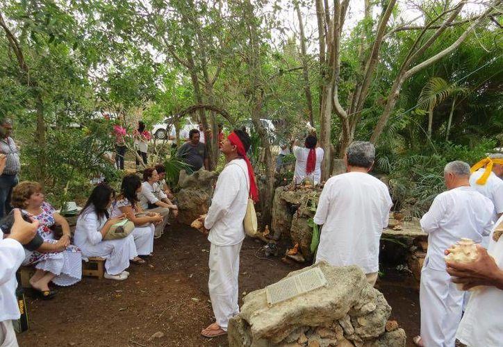 Aseguran que las estrategias curativas tradicionales todavía tienen mucha demanda en las comunidades. (Foto de Contexto/Internet)