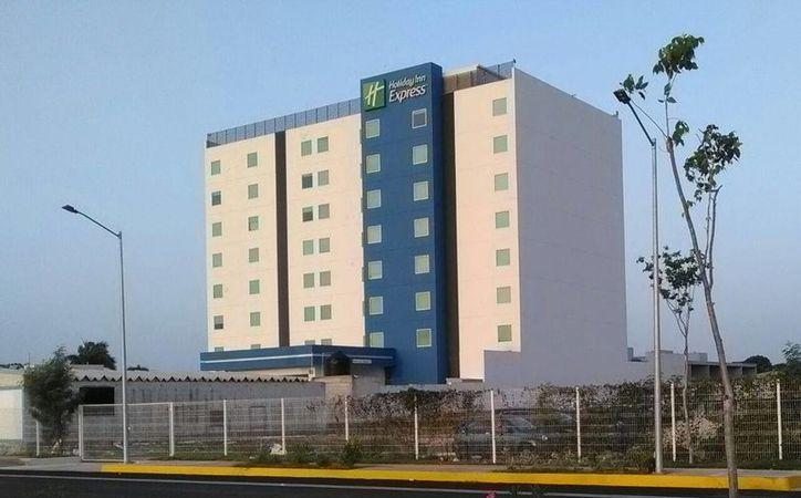 Los hoteles de Yucatán se preparan para la reclasificación de calidad, basada en nuevos parámetros para otorgar las estrellas. La imagen, de un hotel de Mérida, está utilizada sólo como contexto. (Daniel Uicab/SIPSE.com)