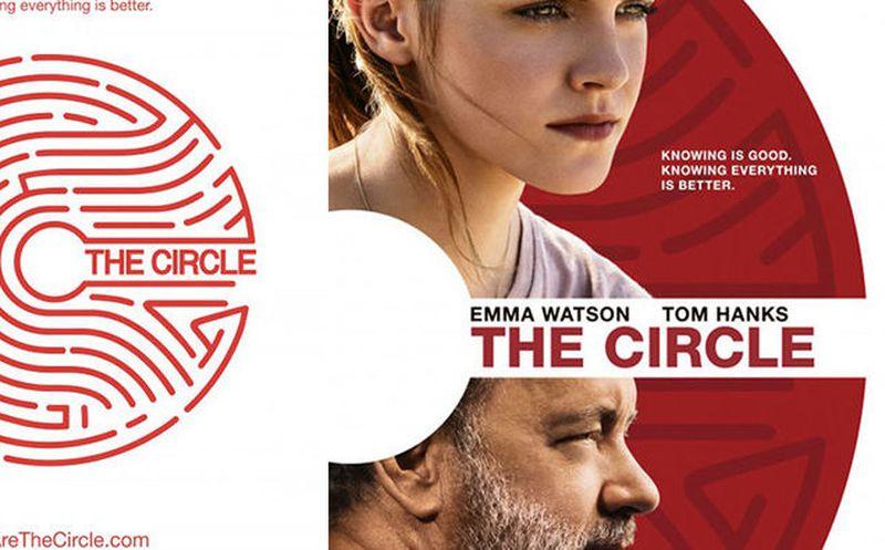 poster pelicula el circulo
