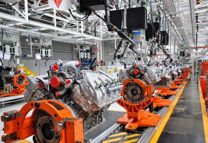 Las ventas de la Ford en Estados Unidos sufrieron un desplome en septiembre. (atraccion360.com)