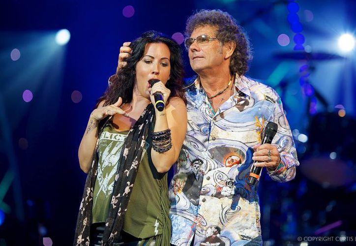 La banda americana de rock Starship estará de visita en Cancún. (Contexto/Internet)