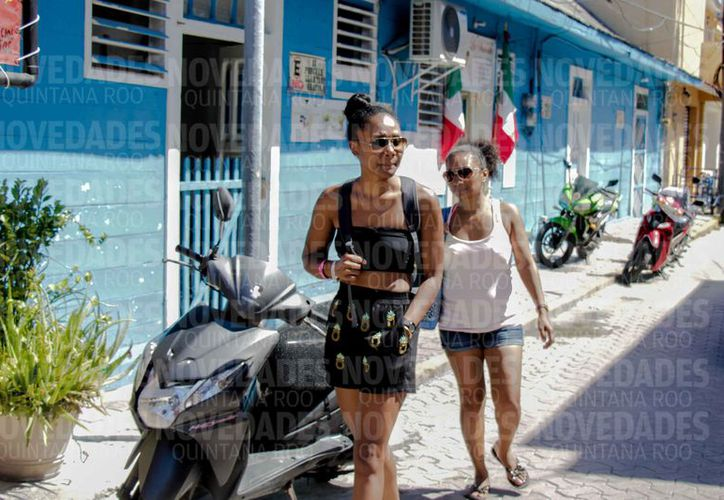 Indican que las rentas vacacionales han crecido en Isla Mujeres. (Harold Alcocer/SIPSE)