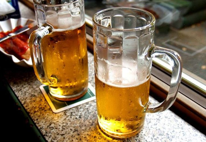 Los domingos, el horario establecido para la venta de alcohol en Mérida es hasta las 17:00 horas. (SIPSE)