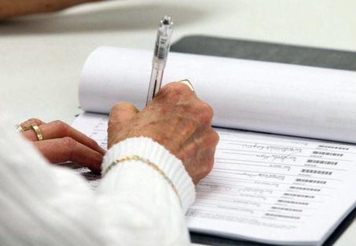 La nueva licencia no podrá ser usada como identificación. (Archivo/Agencias)