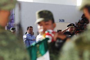 El sorteo de conscriptos 2014 en Mérida