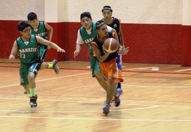 La cuarta edición del torneo incluirá a equipos de ocho municipios quintanarroenses. (Redacción/SIPSE)