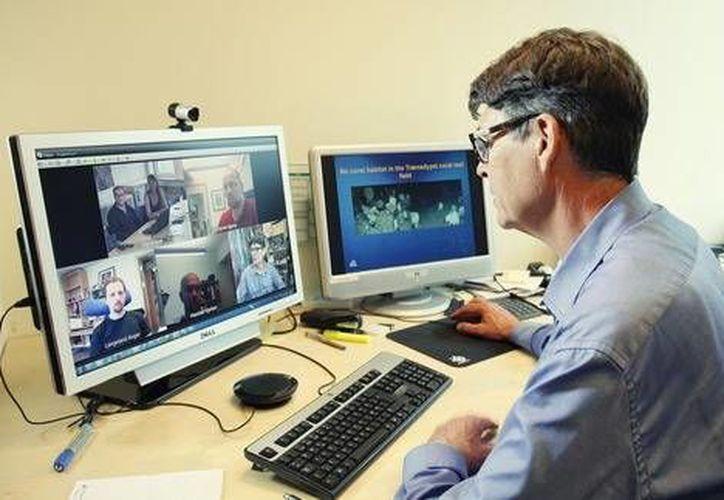La expansión de Google al negocio de las videoconferencias la pone a competir con Cisco Systems Inc. y Polycom Inc. (usa-news.us)