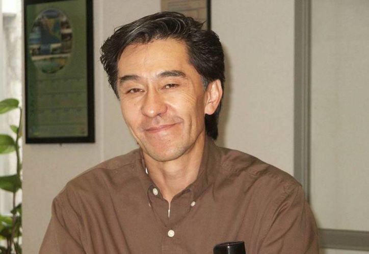 El investigador pertenece al Instituto de Geofísica de la UNAM. (geofisica.unam.mx )