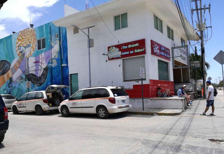La Secretaría del Trabajo y Previsión Social ha inspeccionado a más de 100 empresas en el municipio. (Sara Cauich/SIPSE)