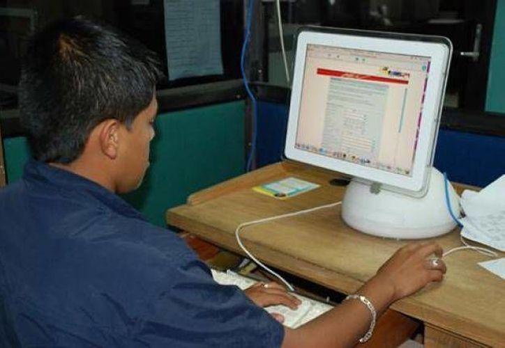 La UNAM estará a la vanguardia en cursos en línea. (Agencias/Archivo)
