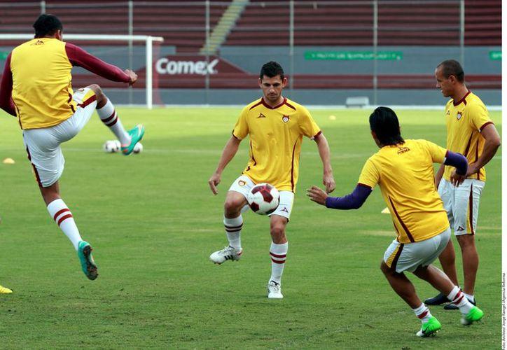 Efraín Flores se integrará como director deportivo de la institución. (Foto: Agencia Reforma)
