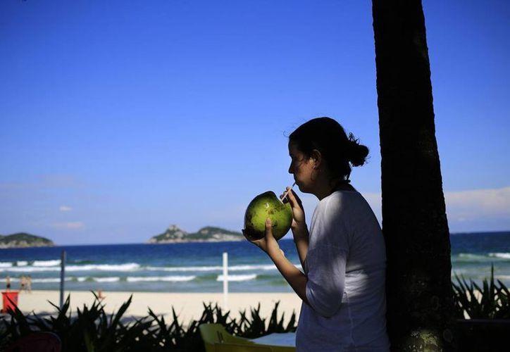 Brasil trata de proteger la industria local cobrando altas tarifas a casi todos los bienes importados. (AP)