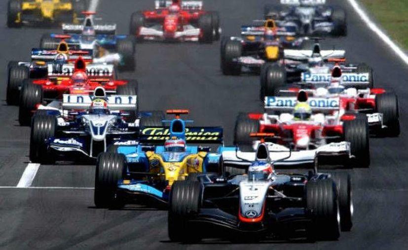Se espera que para el Gran Premio de China, que se llevará a cabo el 17 de abril en Shanghai, ya se aplique el anterior formato de clasificación. (Archivo AP)