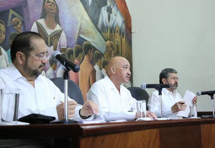 La Universidad Autónoma de Yucatán todavía no ha comenzado a definir sus propuestas rumbo al presupuesto de 2017. (José Acosta/ Milenio Novedades)