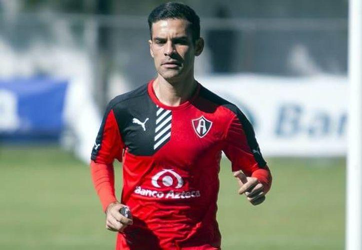 Rafael Márquez es considerado uno de los futbolistas mexicanos más grandes por su gran trayectoria en las mejores ligas del mundo.(Notimex)