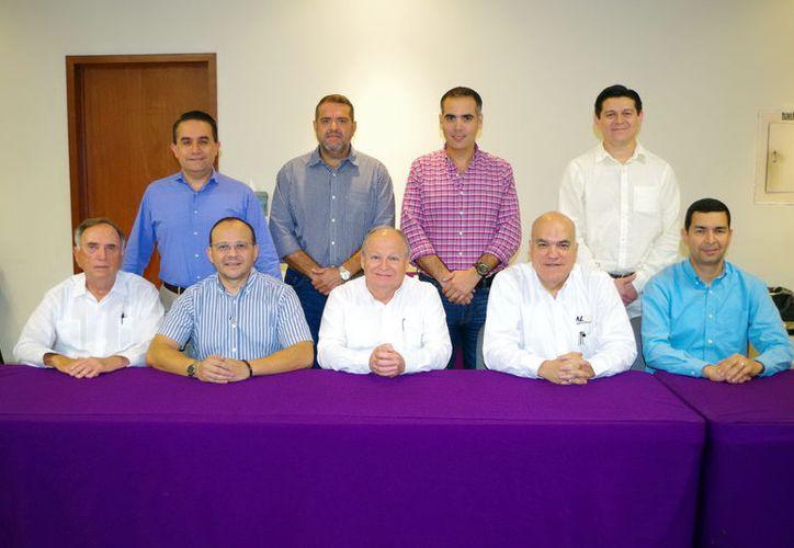 En días pasados se realizó la Asamblea Anual Ordinaria de Index Yucatán. (Foto: Milenio Novedades)