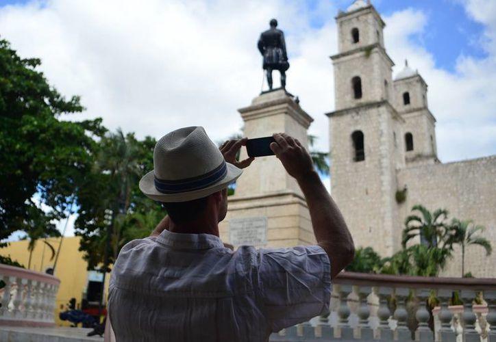 Yucatán es una plaza que atrae al turismo cultural. (Milenio Novedades)