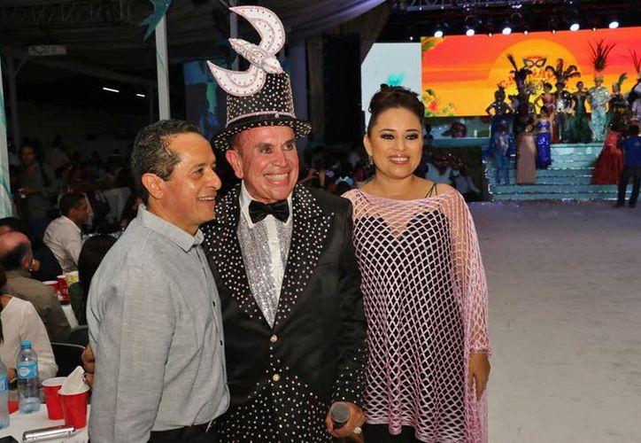 La administración de Perla Tun sólo aportó el 3% de los recursos para el carnaval. (Foto: Redacción)