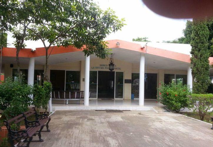 El albergue de Cottolengo cumple 29 años de apoyar en la rehabilitación de alcohólicos y drogadictos. (William Sierra/SIPSE)