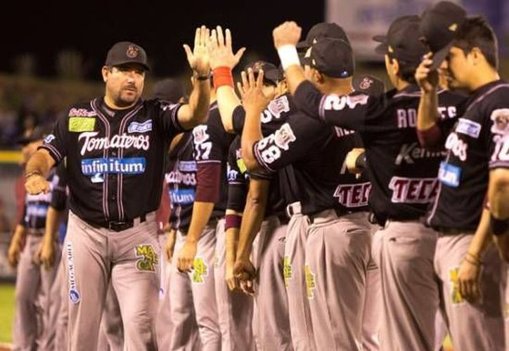 Tomateros de Culiacán ya ganó sus dos partidos en la Serie del Caribe y el tercero será este jueves ante el equipo dominicano. (tiempo.com.mx)