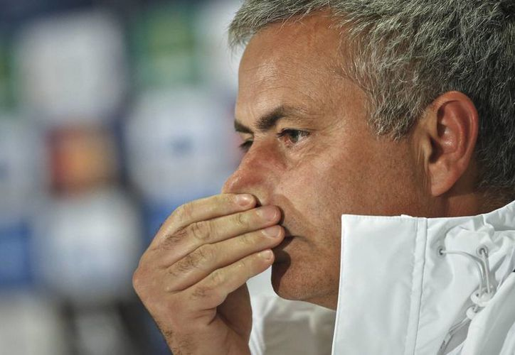 Mourinho dijo: 'No me gustó el desempeño de De Bruyne en un partido de la Copa de la Liga contra Swindon la semana pasada'. (Agencias)