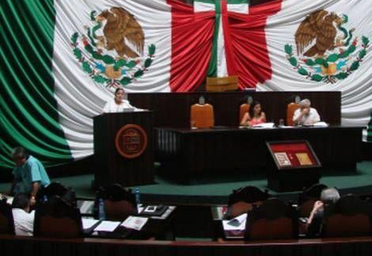 El presidente de la Gran Comisión busca la presidencia de Othón P.Blanco. (Agencias)