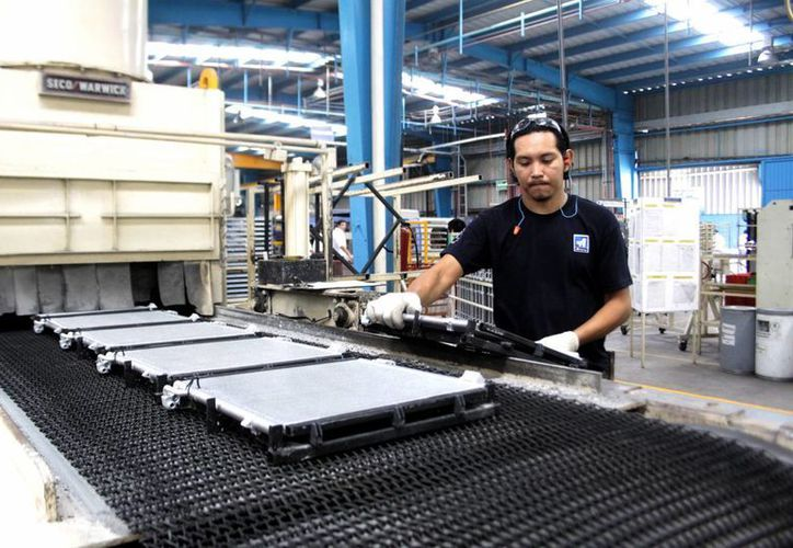 En marzo, Yucatán destacó en la generación de empleos formales. (Milenio Novedades)