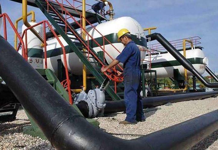 Desde 2006, México ha diversificado sus importaciones de gas natural. (www.esan.edu)