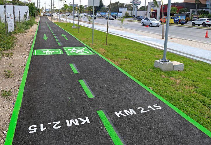 Este proyecto fue elaborado por el Instituto de Planeación de Desarrollo Urbano del Municipio de Benito Juárez. (Jesús Tijerina/SIPSE)
