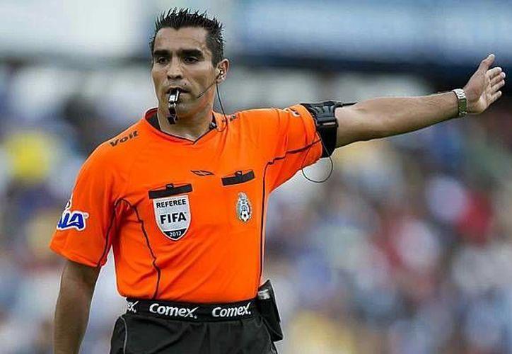 Ni siquiera el reconocido silbante Marco Rodríguez entró en las designaciones para pitar algún partido de la jornada 2 de la Liga MX.  (mediotiempo.com)