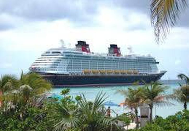 La entidad se consolido como el primer destino en cruceros. (Redacción/SIPSE)