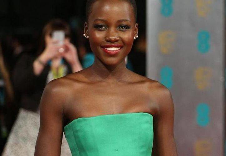 Para Lupita Nyong'o 'la belleza es una expresión de amor'. (melty.es/Foto de archivo)