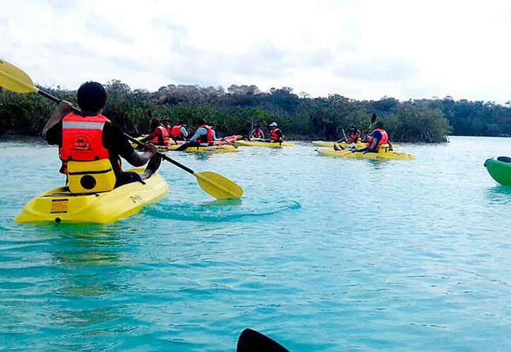 El objetivo del proyecto es lograr un sólido posicionamiento de la zona sur como destino turístico.