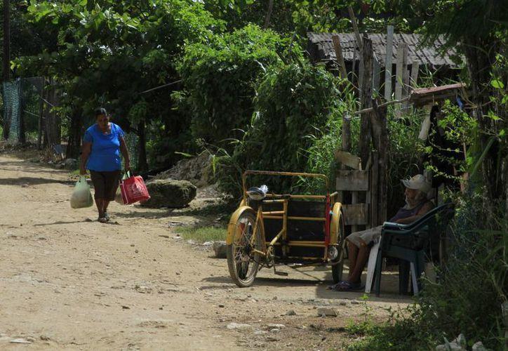 En 2015 se atendieron a 92 mil familias de bajos recursos.(Claudia Martín/SIPSE)