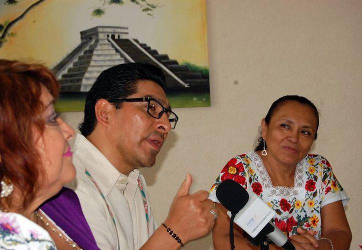 Más apoyos para el sector indígena en Yucatán, con un nuevo esquema que trabajará principalmente en tres aspectos. (Milenio Novedades)