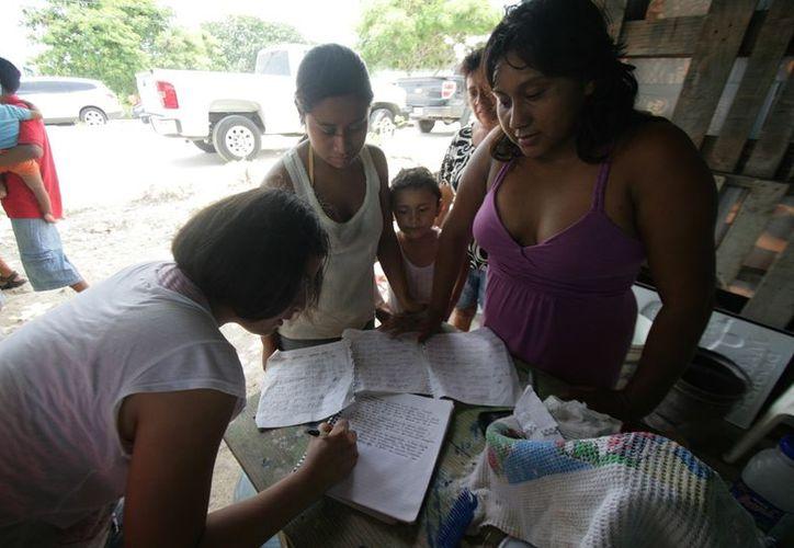 Tras la declaración de  la alerta de género en Benito Juárez, Solidaridad y Cozumel, los organismos civiles buscan reuniones con Conavim y Upevim. (Sergio Orozco/SIPSE)