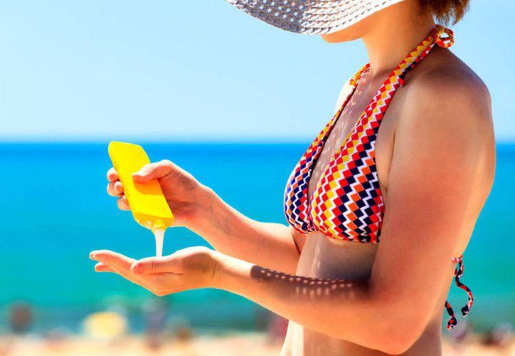 Los protectores solares están diseñados para resguardar nuestra piel de los efectos perjudiciales de las radiaciones del sol. (Foto: El Confidencial)
