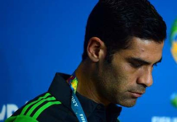 A raíz de declaraciones que vinculan al futbolista con el narcotráfico, su carrera se ha visto severamente afectada. (Foto: 20 Minutos)