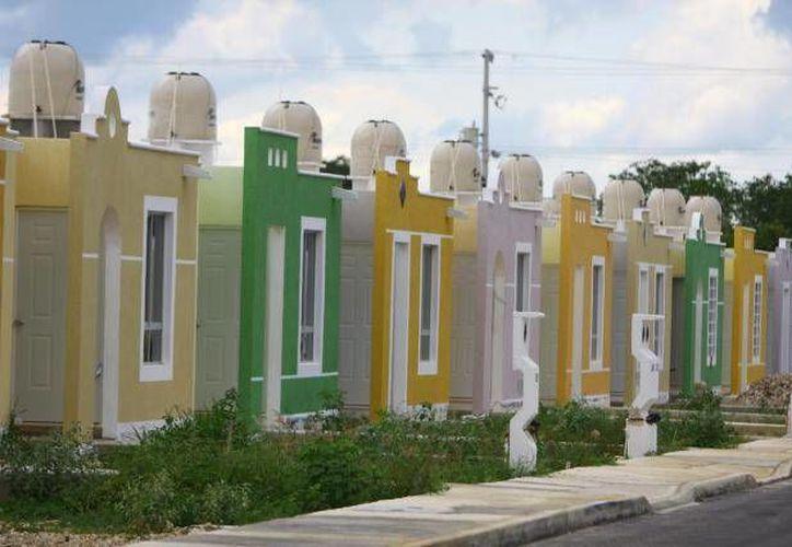 El trabajador puede solicitar los recursos de la subcuenta de vivienda para solicitar un crédito ante el Infonavit. (Archivo/SIPSE)